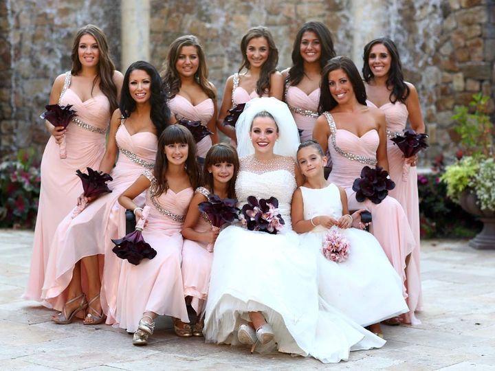 Tmx 1378606558359 1pav3907 Pavel Shpak Photography Nj Venetian Wedding Little Falls, New Jersey wedding beauty