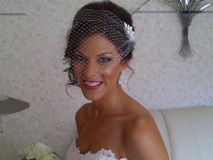 Tmx 1378606573993 380156101504955103933941859585329n Little Falls, New Jersey wedding beauty