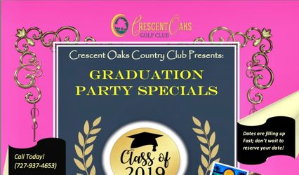 Crescent Oaks Country Club 3