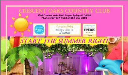 Crescent Oaks Country Club 1