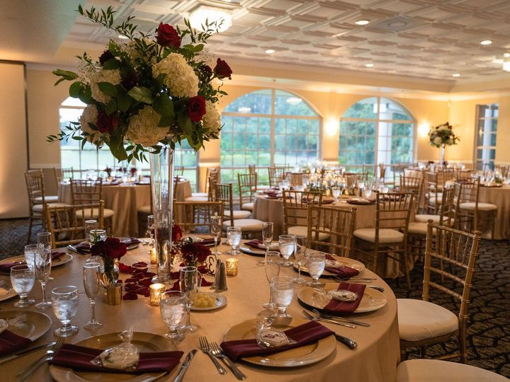 Tmx Ballroom2 51 153397 157566137282909 Tarpon Springs, Florida wedding venue