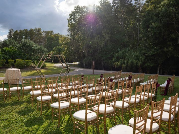 Tmx Ceremony Golf Course 1 51 153397 157566137733202 Tarpon Springs, Florida wedding venue