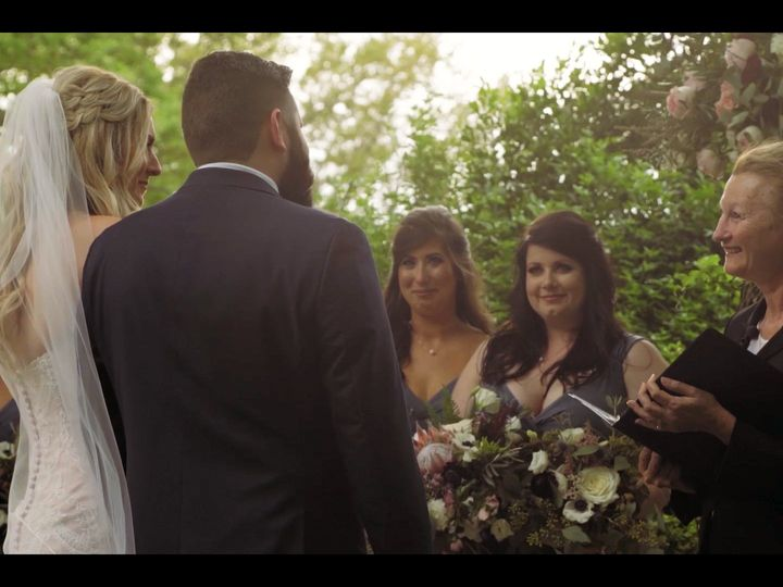 Tmx Hunter Wedding 4 51 983397 158221321554232 Hammond, LA wedding videography
