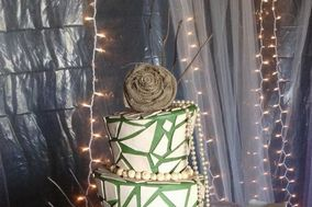 Lone Star Cakes