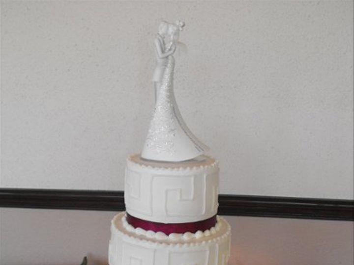 Tmx 1310528335861 Phonememory253 North Richland Hills, Texas wedding cake