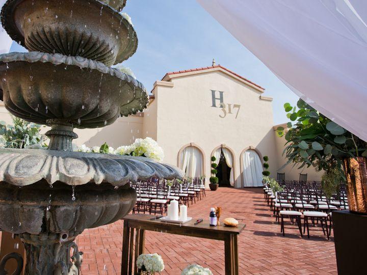 Tmx 1451664331045 Courtyard001 High Point, North Carolina wedding venue