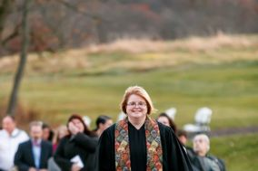 Heart Ceremonies: Rev. Stephanie Anne Thompson