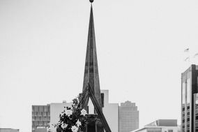 Heart Ceremonies: Rev. Stephanie Anne Thompson