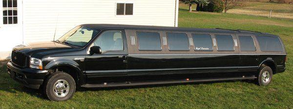 Tmx 1292437866752 IMG4599 Lewistown wedding transportation