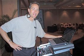 Luke Entertainment - Tampa Bay DJ & Live Entertainment