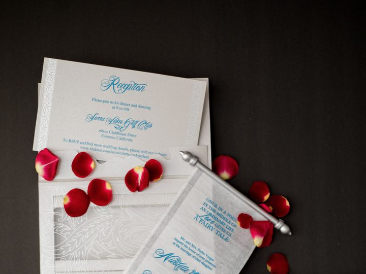 Tmx Chanson Creative Flatlay Collaboration 322 51 1045397 1569351881 North Brunswick, NJ wedding invitation
