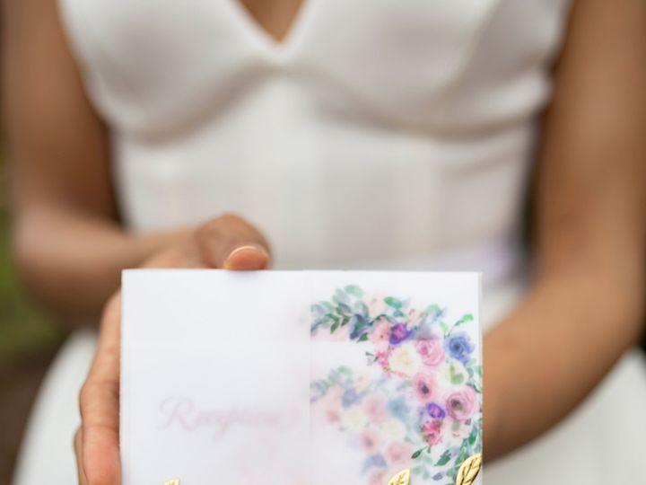 Tmx I Lj69fns X3 51 1045397 1569352499 North Brunswick, NJ wedding invitation