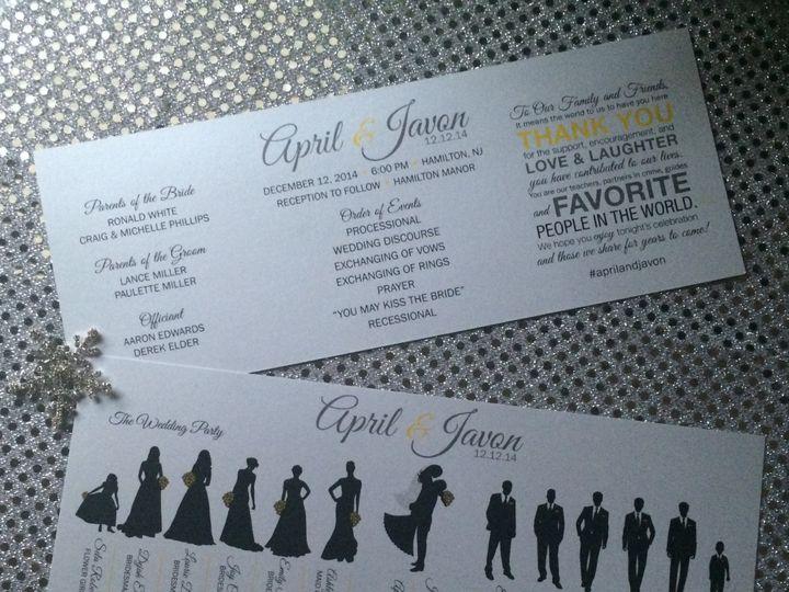 Tmx Img 5555 51 1045397 1569349537 North Brunswick, NJ wedding invitation