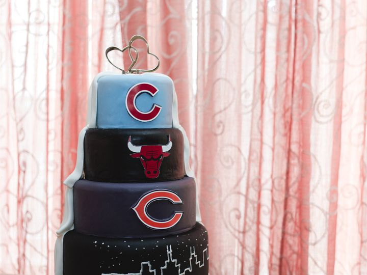 Tmx 1488385986191 8w2a3513 Kansas City, Missouri wedding cake