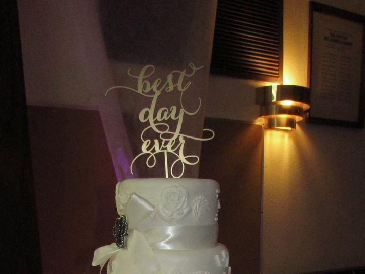 Tmx 1488385993965 Wedding Cake3 Kansas City, Missouri wedding cake
