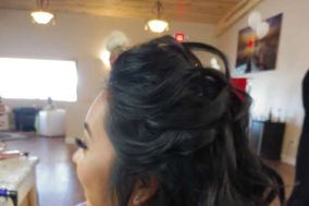 Patricia Perez Hairstyling