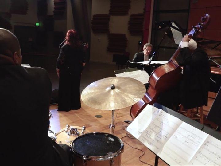 Tmx Jazz Quintet 51 495397 Seattle, Washington wedding band