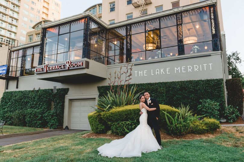 The Terrace Room Venue Oakland Ca Weddingwire