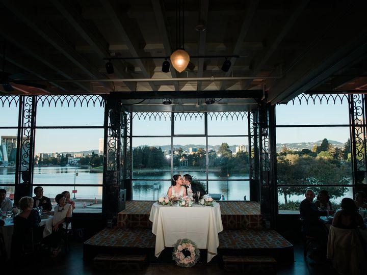 Tmx 1510541888712 20170923 182820 Jessicagreg Wedding Alamedapoint T Oakland, California wedding venue