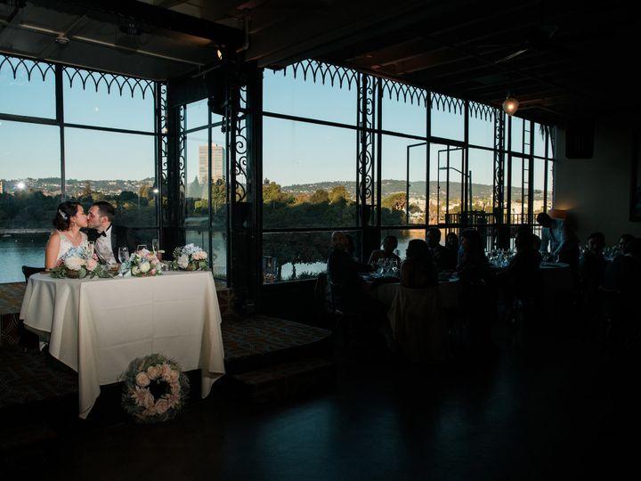 Tmx 1510541944913 20170923 183226 Jessicagreg Wedding Alamedapoint T Oakland, California wedding venue