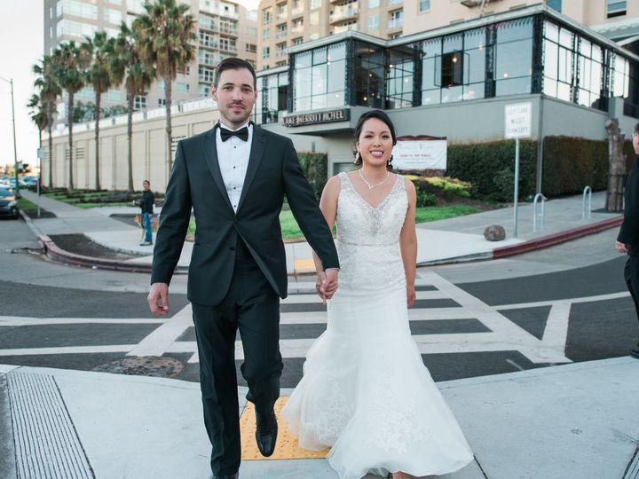 Tmx 1510541981980 20170923 183536 Jessicagreg Wedding Alamedapoint T Oakland, California wedding venue