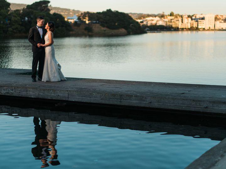 Tmx 1510542001513 20170923 184243 Jessicagreg Wedding Alamedapoint T Oakland, California wedding venue