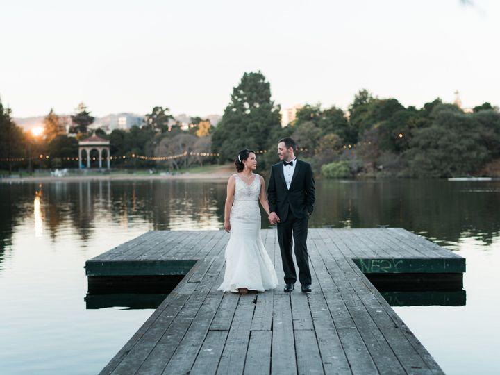 Tmx 1510542022401 20170923 184902 Jessicagreg Wedding Alamedapoint T Oakland, California wedding venue