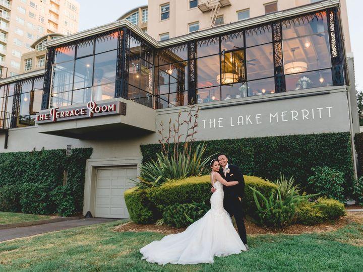 Tmx Go Wedding Couple 70 51 126397 V1 Oakland, California wedding venue