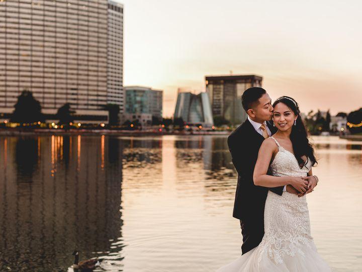 Tmx Go Wedding Couple 95 51 126397 V1 Oakland, California wedding venue