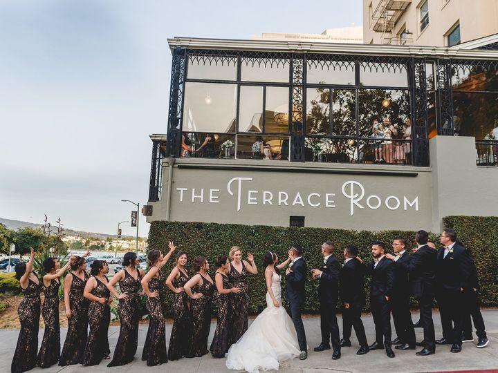 Tmx Go Wedding Party 178 51 126397 V1 Oakland, California wedding venue