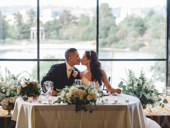 Tmx Go Wedding Reception 120 51 126397 V1 Oakland, California wedding venue