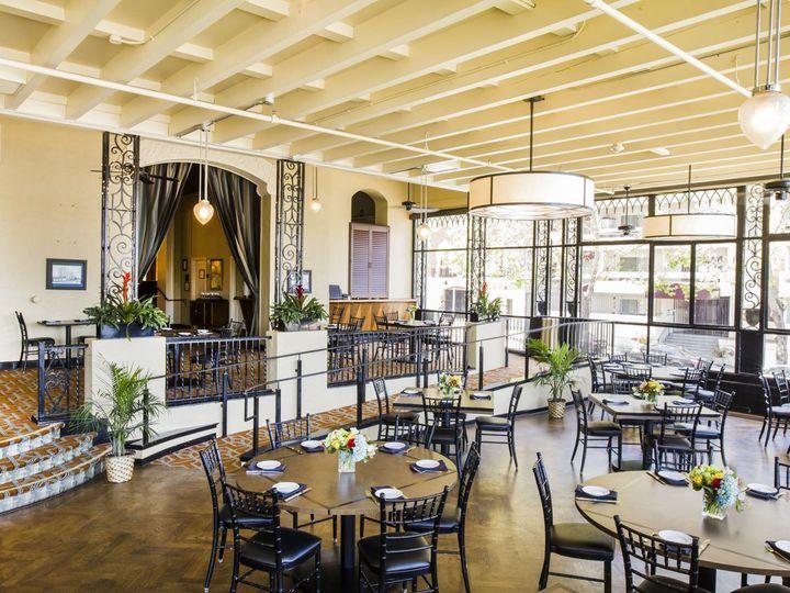 Tmx Terraceroom Banquetrooms 10 51 126397 V1 Oakland, California wedding venue