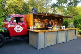 Shake and Stir Bar Truck