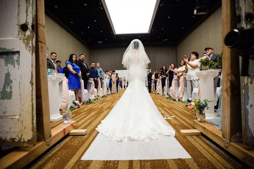 Wedding Creative and Design