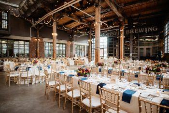 The Banquet Room (Rendering)