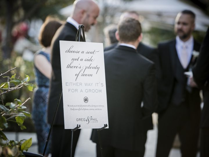 Tmx 1468618651161 0566 Greg Philip By Brianadamsphoto.com Orlando, FL wedding planner