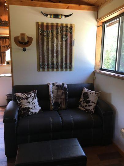 Cabin Sleeper Sofa
