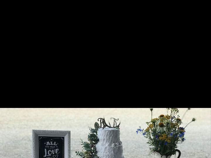 Tmx Cupcake Buffet 2 51 1069397 1560444276 Heron, MT wedding venue
