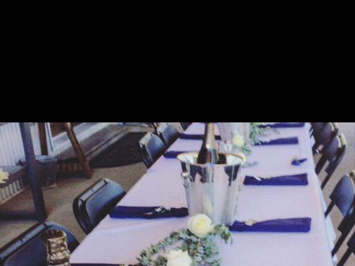 Tmx Wedding Dining Table 51 1069397 1560444374 Heron, MT wedding venue
