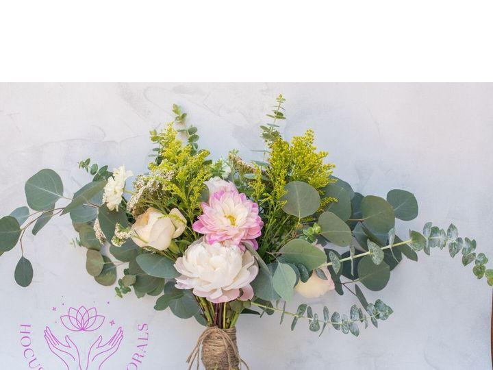 Tmx 1 51 1969397 159315274678216 Pleasant Hill, CA wedding florist