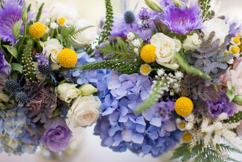 Soft purples