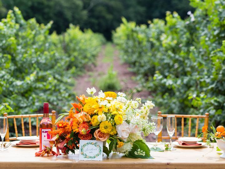 Tmx 1511133324507 Cakepunch 30 Cream Ridge, NJ wedding florist