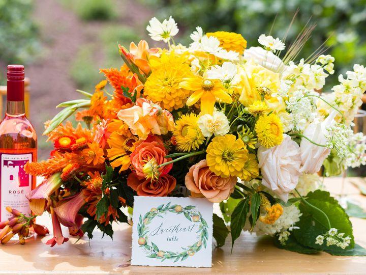 Tmx 1511133341587 Cakepunch 31 Cream Ridge, NJ wedding florist