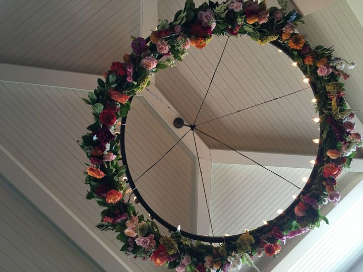 Tmx 1511133709911 Img8175 Cream Ridge, NJ wedding florist