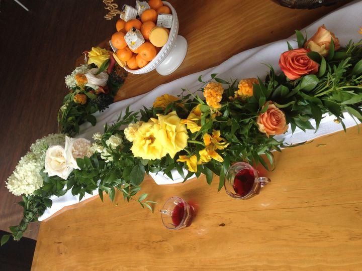 Tmx 1511133892601 Img7991 Cream Ridge, NJ wedding florist