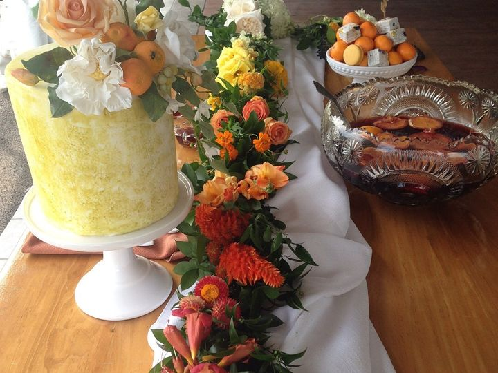 Tmx 1511133908687 Img8006 Cream Ridge, NJ wedding florist