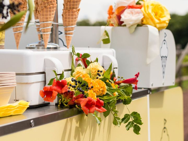 Tmx 1511133918327 Cakepunch 190 Cream Ridge, NJ wedding florist