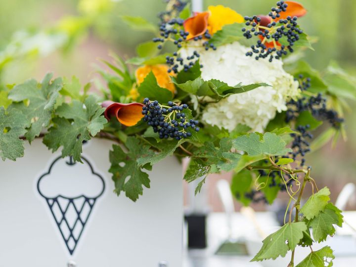 Tmx 1511133934846 Cakepunch 126 Cream Ridge, NJ wedding florist