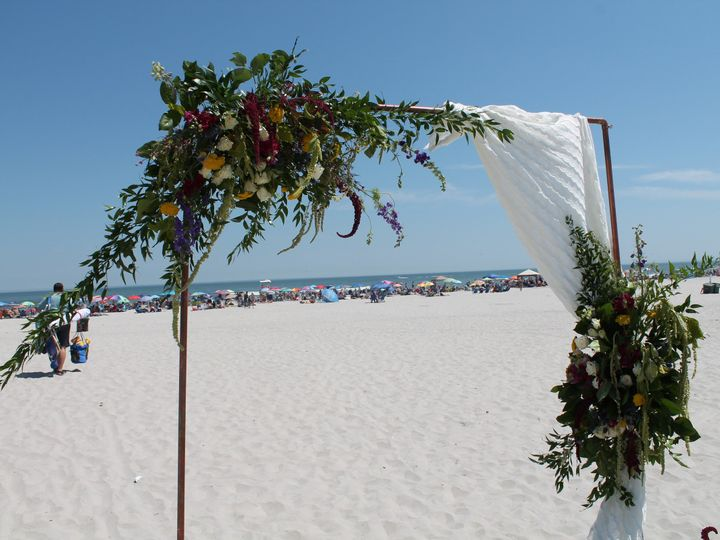 Tmx 1511133981265 Img4000 Cream Ridge, NJ wedding florist