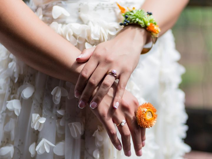 Tmx 1511134159688 Cakepunch 225 Bordentown, New Jersey wedding florist